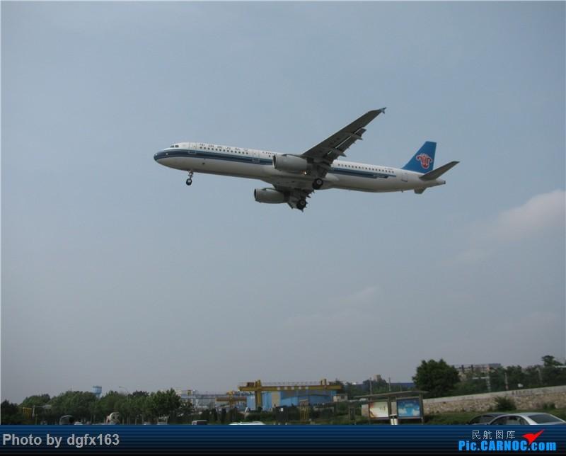 Re:[原创]【dgfx163的拍机(3)】令我失望的东航+让我路转粉的山东航空 顶着大连百年不遇的38度高温拍机 AIRBUS A321-200 B-1848 中国大连国际机场
