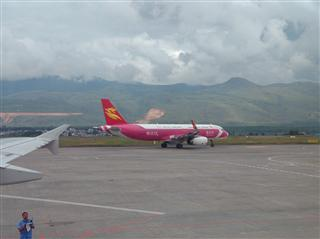 Re:成都航空初体验,INC-LJG-JHG 很愉快的一次飞行