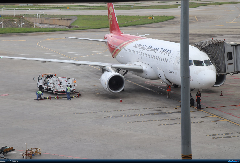 Re:[原创]-------------走进彩云之南,八天云南游,意外,再送杭州半日游--------- AIRBUS A320-200 B-9938 中国昆明长水国际机场