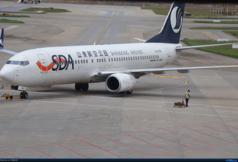 Re:[原创]-------------走进彩云之南,八天云南游,意外,再送杭州半日游--------- BOEING 737-800 B-5755 中国昆明长水国际机场