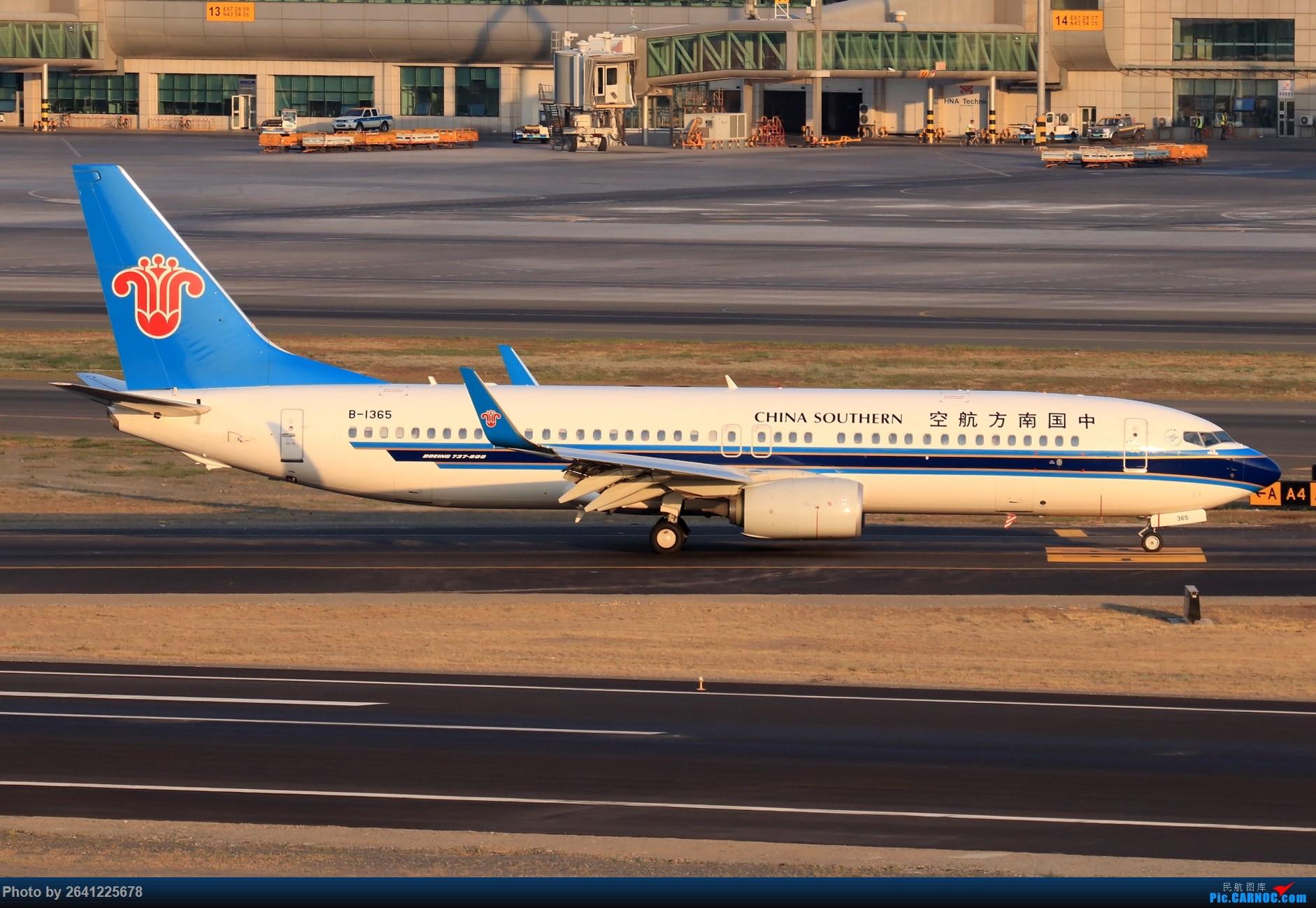 Re:[原创]【小周游记第7集拍机贴】乌鲁木齐绝美的地景和光线 BOEING 737-800 B-1365 中国乌鲁木齐地窝堡国际机场