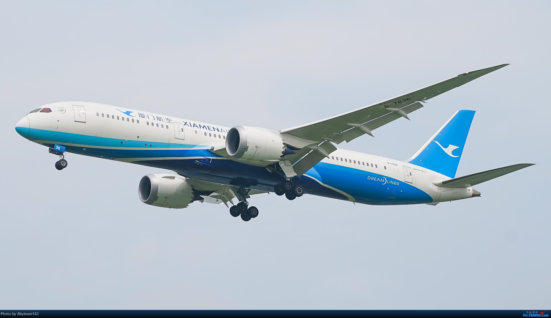 Re:[原创]《Simon游记》第六季第八集 CZ3101&CZ3000 南航全新波音78W经济舱体验&详细测评 PEK八卦台烂天拍机 及回程A388上层公务舱记录 BOEING 787-9 B-7836