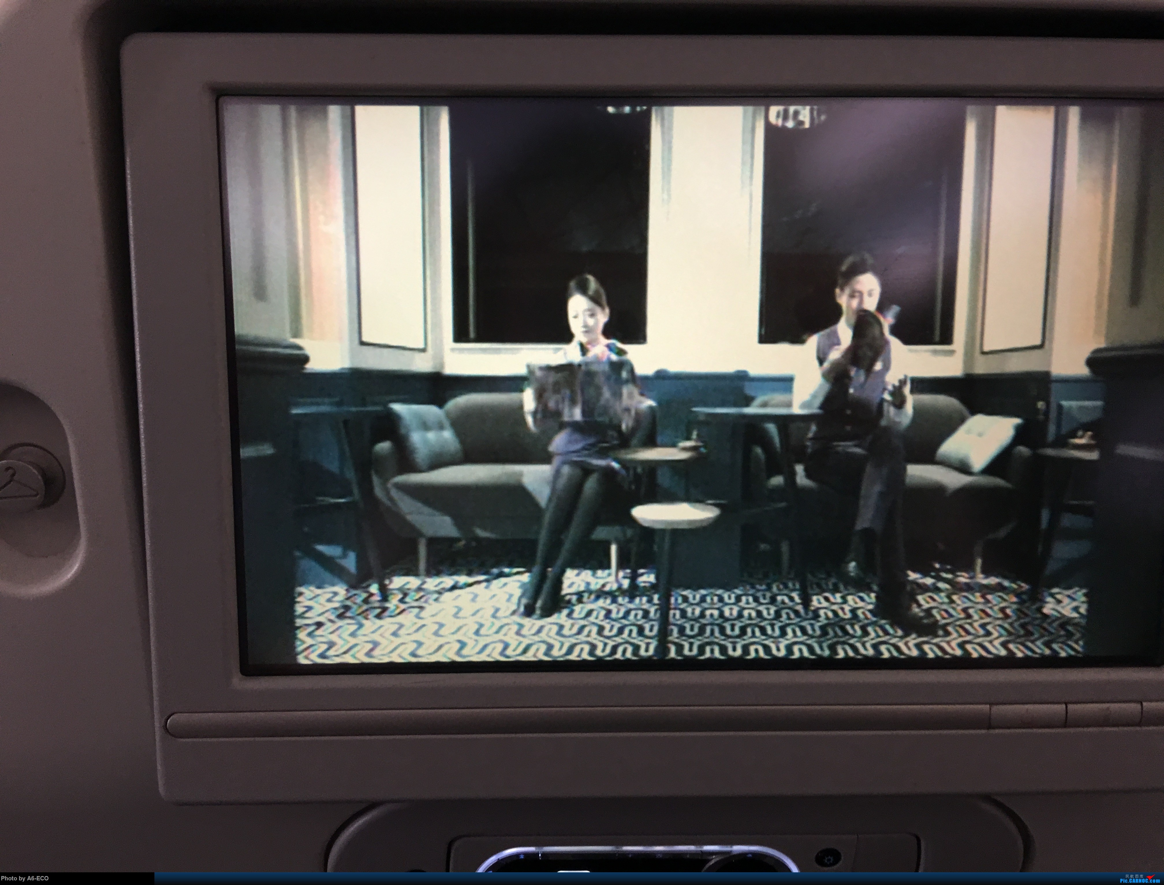 Re:海鲜航305航班+hxg拍机+香港推荐美食+回程海鲜航 AIRBUS A330-300 B-LNP 中国北京首都国际机场