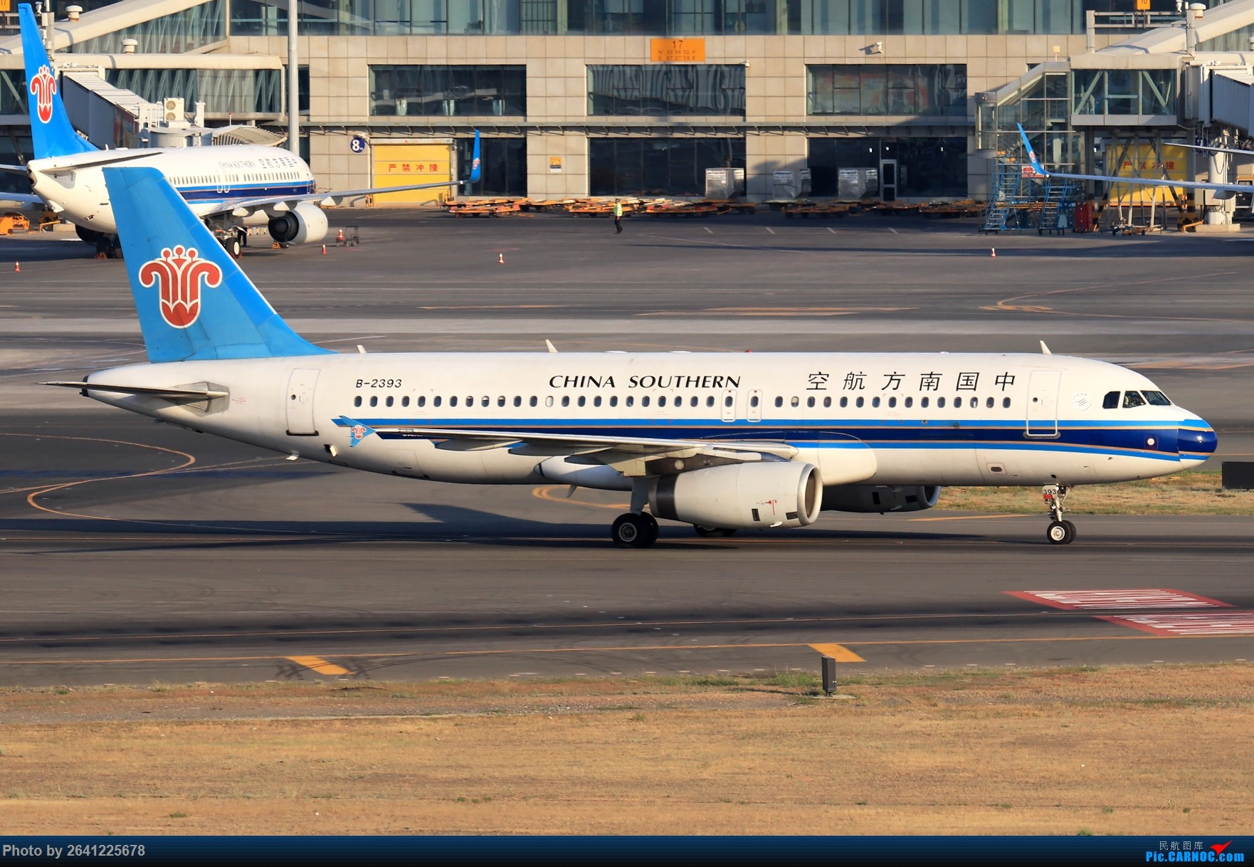 Re:[原创]【小周游记第7集拍机贴】乌鲁木齐绝美的地景和光线 AIRBUS A320-200 B-2393 中国乌鲁木齐地窝堡国际机场