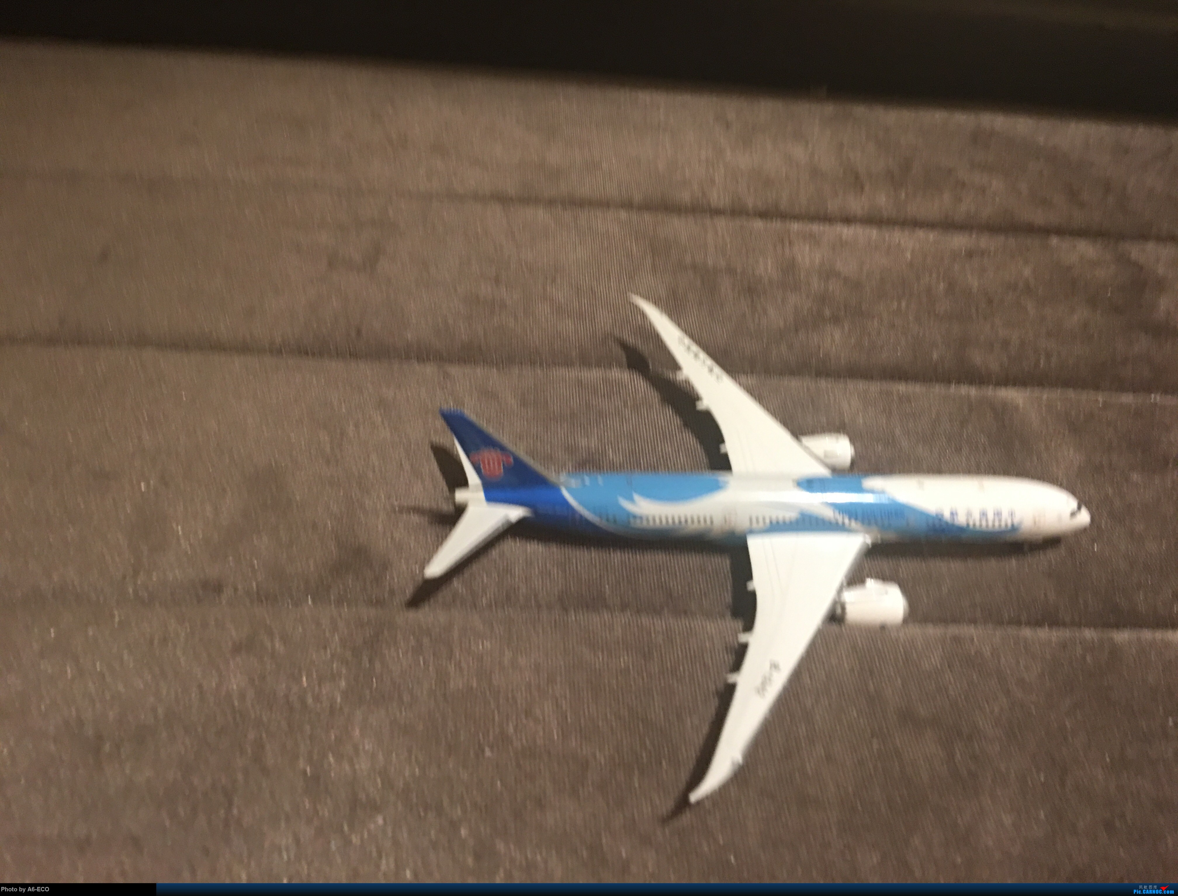 Re:Re:[原创]《Simon游记》第六季第八集 CZ3101&CZ3000 南航全新波音78W经济舱体验&详细测评 PEK八卦台烂天拍机 及回程A388上层公务舱记录