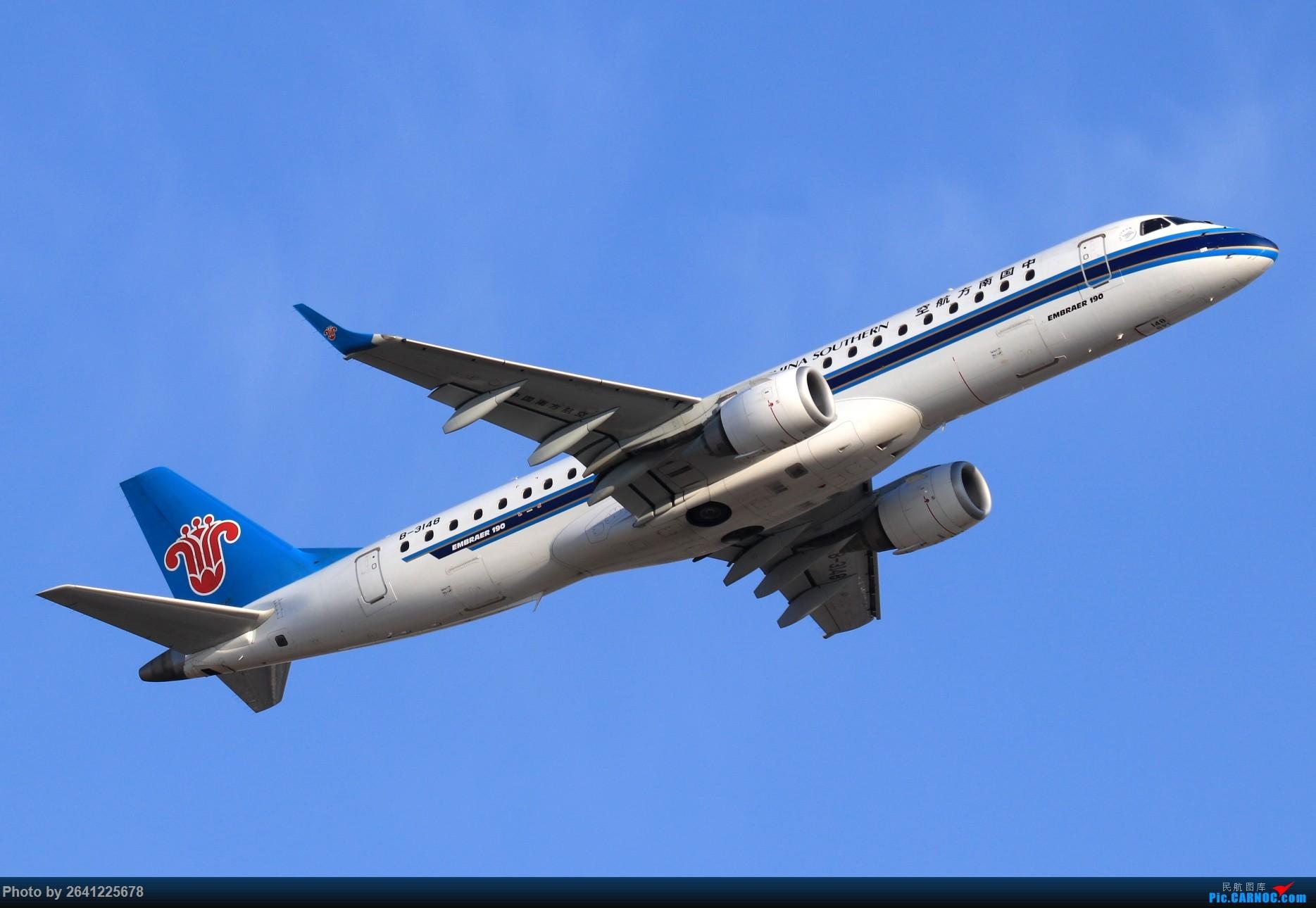 Re:[原创]【小周游记第7集拍机贴】乌鲁木齐绝美的地景和光线 EMBRAER E-190 B-3148 中国乌鲁木齐地窝堡国际机场