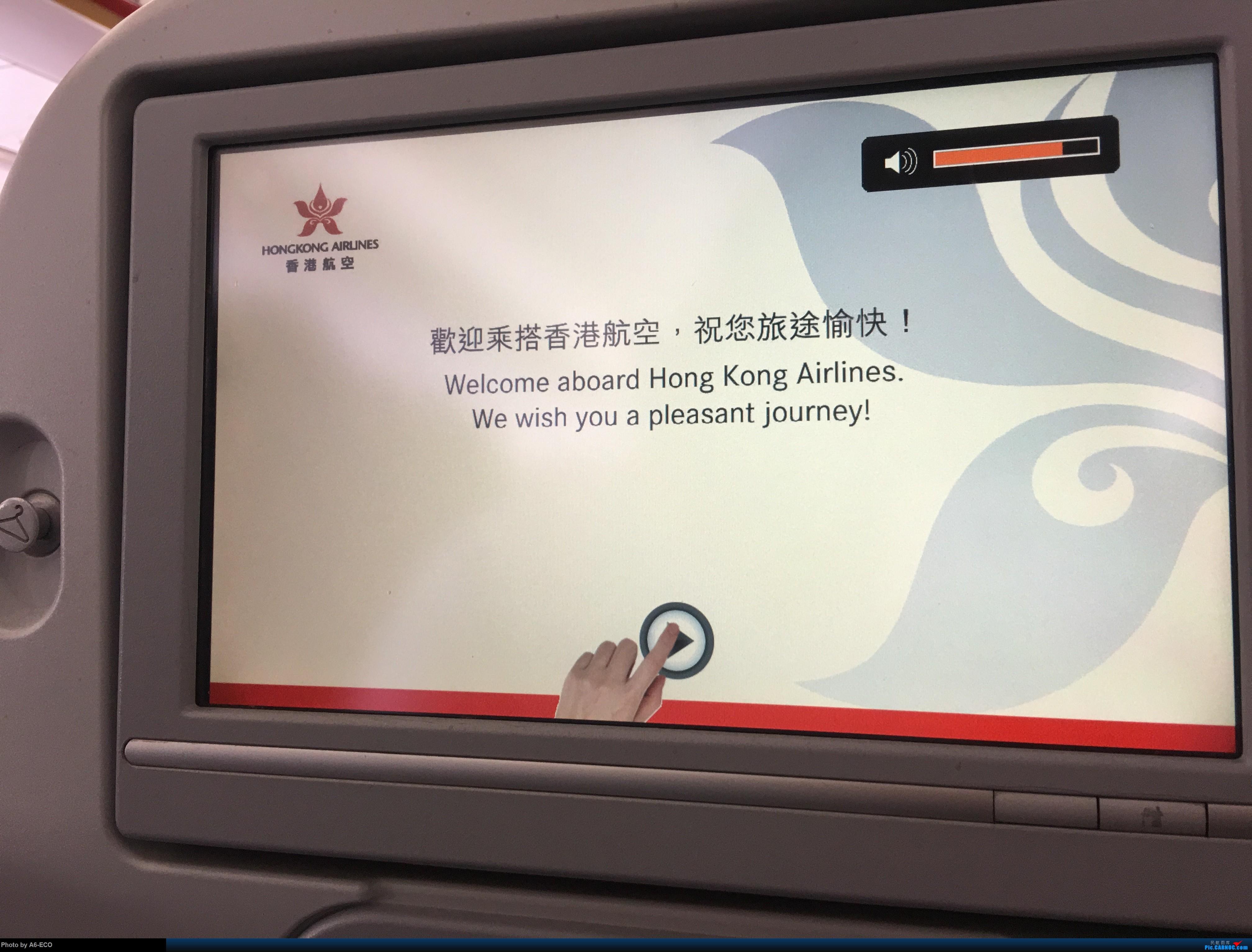 Re:[原创]海鲜航305航班+hxg拍机+香港推荐美食+回程海鲜航 AIRBUS A330-300 B-LNP 中国北京首都国际机场