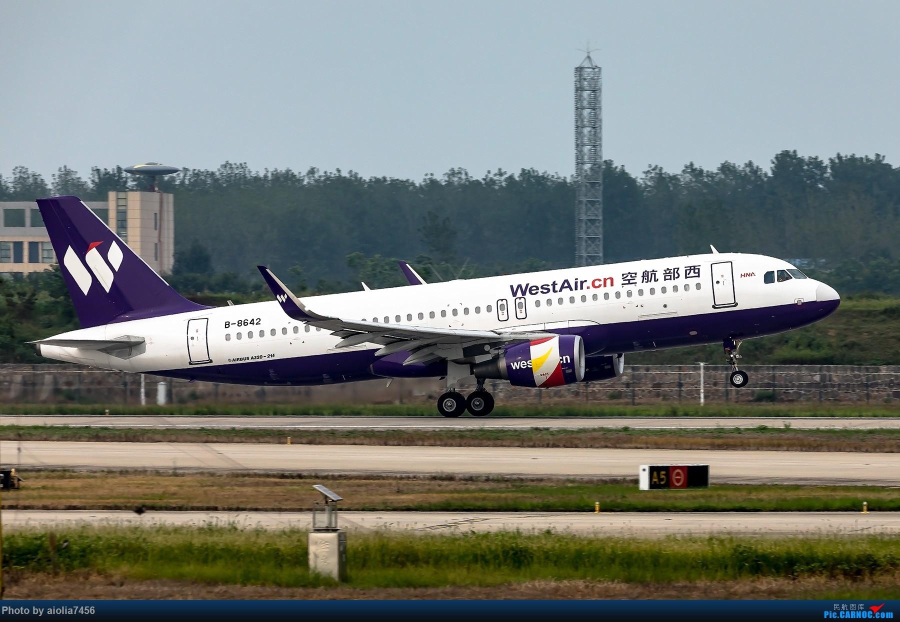 Re:[原创]【霸都打机队】空叔带我去A5 AIRBUS A320-200 B-8642 中国合肥新桥国际机场