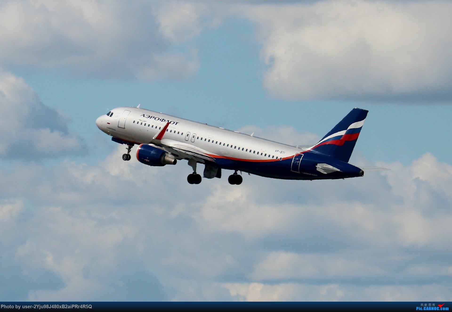Re:[原创]LIULIU|Sheremetyevo的漫游|其他篇 AIRBUS A320-214(SL) VP-BTI 俄罗斯谢诺梅杰沃机场