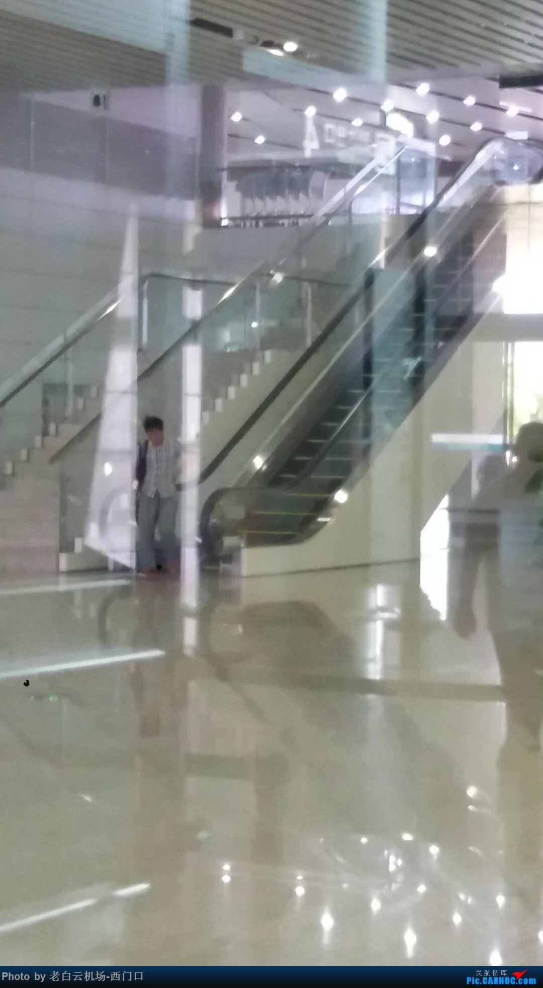 Re:[原创]【梁泽希拍机故事7】2018年第六次拍机    中国揭阳潮汕国际机场