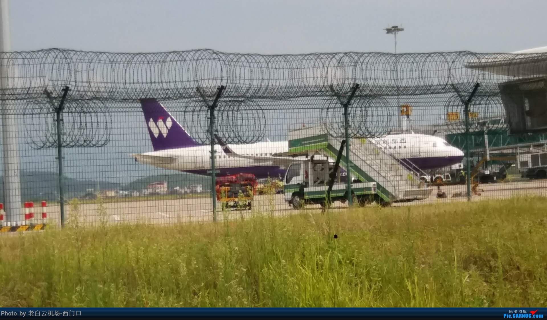 Re:[原创]【梁泽希拍机故事7】2018年第六次拍机 AIRBUS A320-200 B-6743 中国揭阳潮汕国际机场
