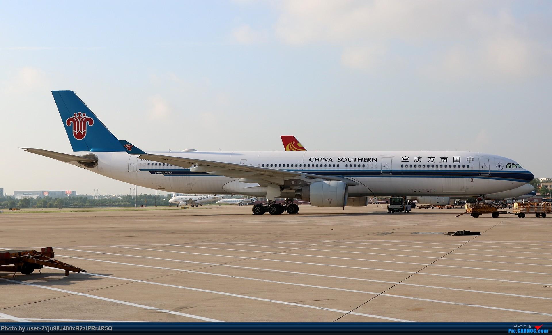 Re:[原创]LIULIU|一天两种机型三个国家四段航线五座城市的回家之路|西伯利亚上空的星光 AIRBUS A330-343 B-5965 中国北京首都国际机场
