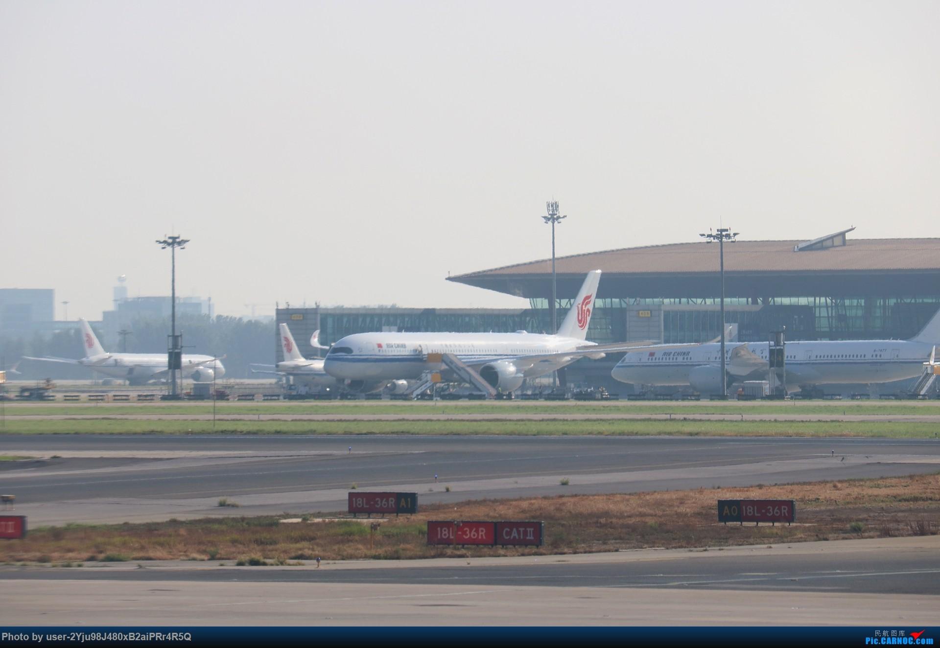 Re:[原创]LIULIU|一天两种机型三个国家四段航线五座城市的回家之路|西伯利亚上空的星光 AIRBUS A350-900 B-1086 中国北京首都国际机场