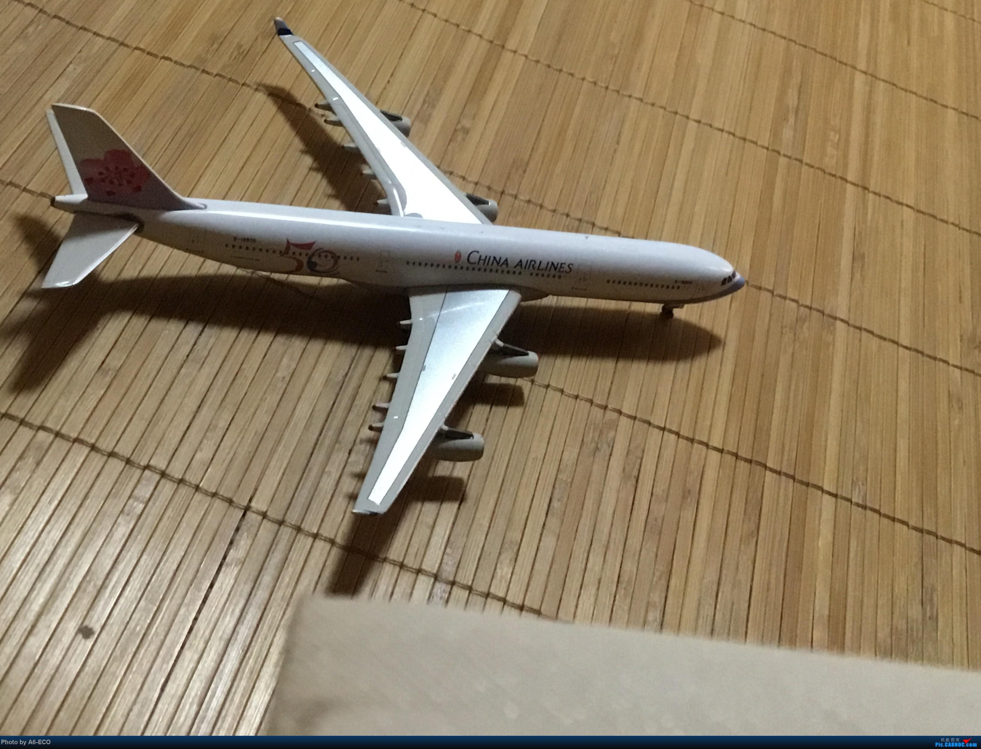Re:[原创]【长春飞友会】fish8(29):日航台北美西BUG票 TPE-KIX-LAX-SJC SFO-HND-TSA AIRBUS A340-300 B-18806 中国北京首都国际机场