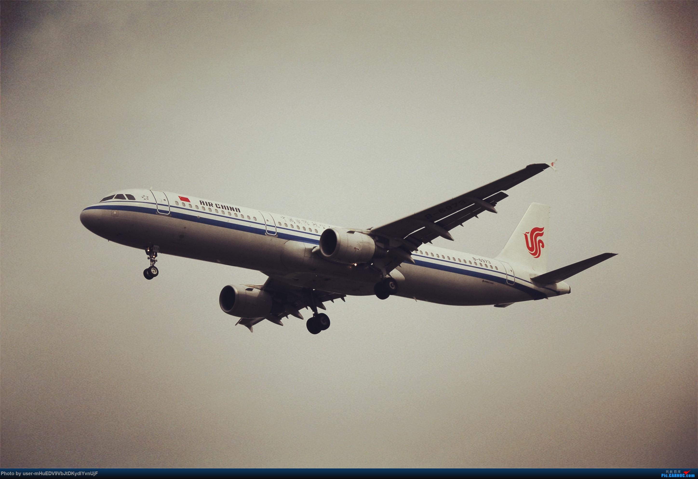 Re:和几个大佬去拍钙航359首飞,相机坏了图很恶心只能加滤镜随便看看。 AIRBUS A321-200 B-6973 中国北京首都国际机场