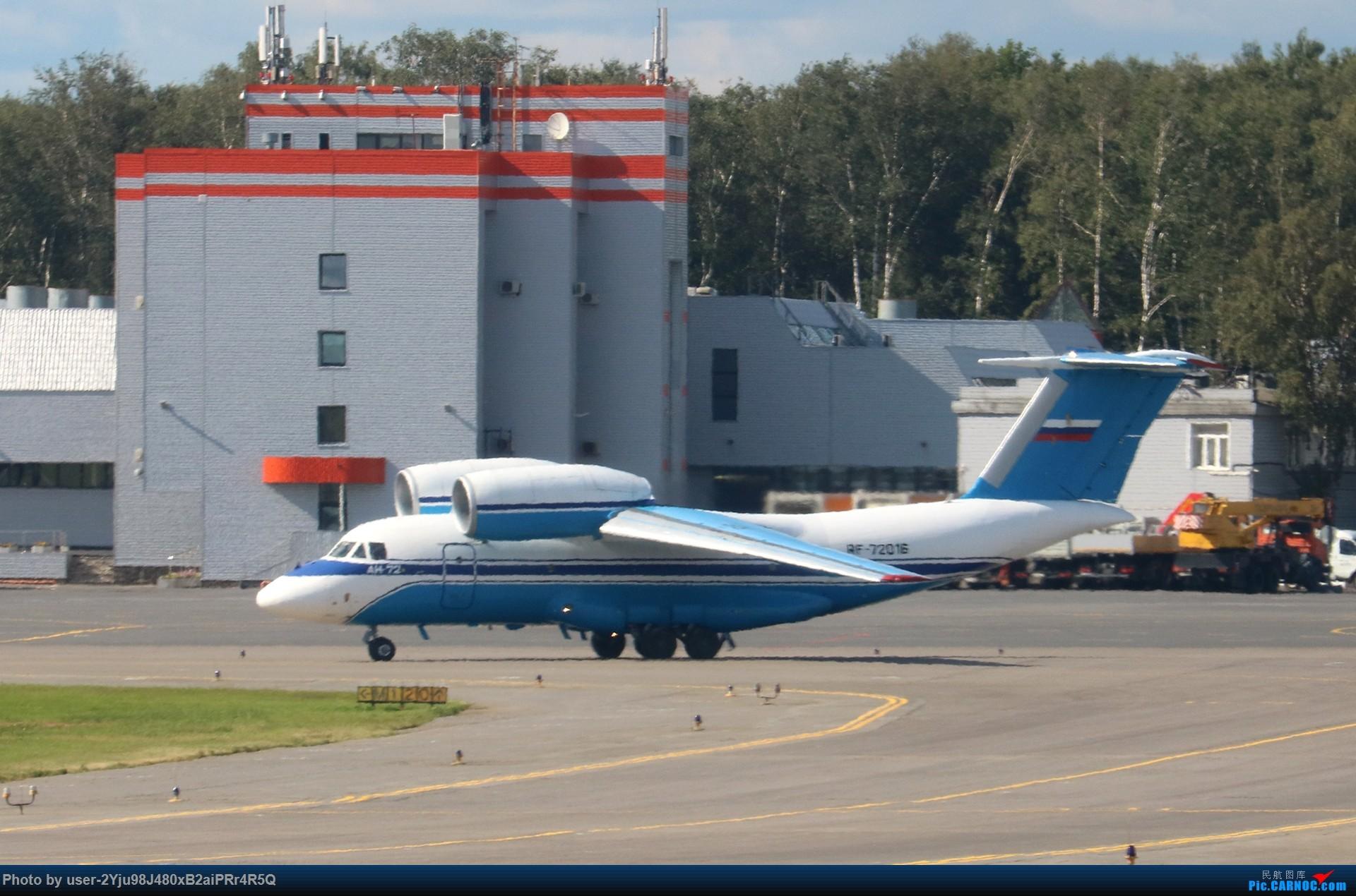 Re:[原创]LIULIU|一天两种机型三个国家四段航线五座城市的回家之路|西伯利亚上空的星光 ANTONOV AN-72 RF-72016 俄罗斯谢诺梅杰沃机场