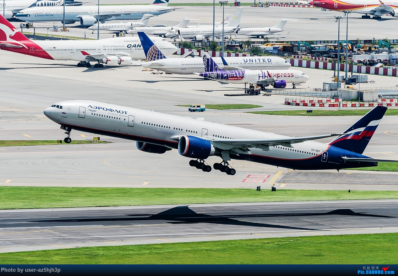 Re:[原创]沙螺湾拍飞机起飞(香港) BOEING 777-300ER VP-BJF 香港沙螺湾