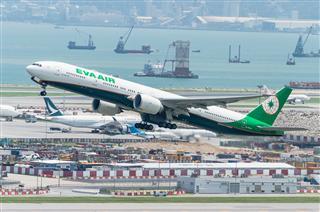 Re:沙螺湾拍飞机起飞(香港)