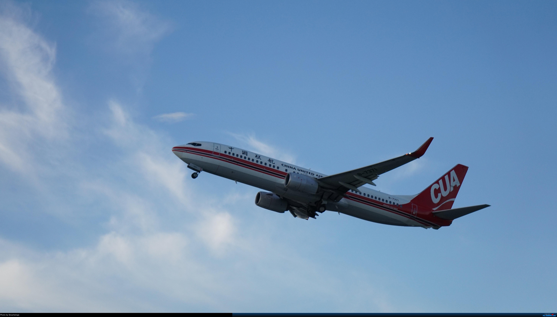 Re:[原创]呼伦贝尔机场夏日午后 BOEING 737-800 B-7371 中国海拉尔东山机场