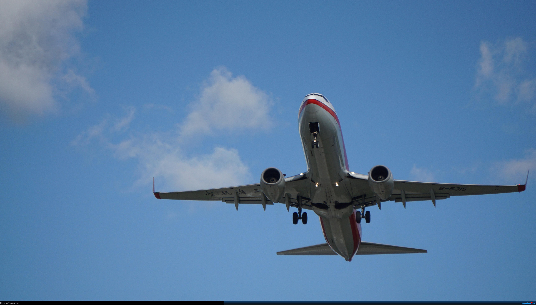 Re:[原创]呼伦贝尔机场夏日午后 BOEING 737-800 B-5315 HLD