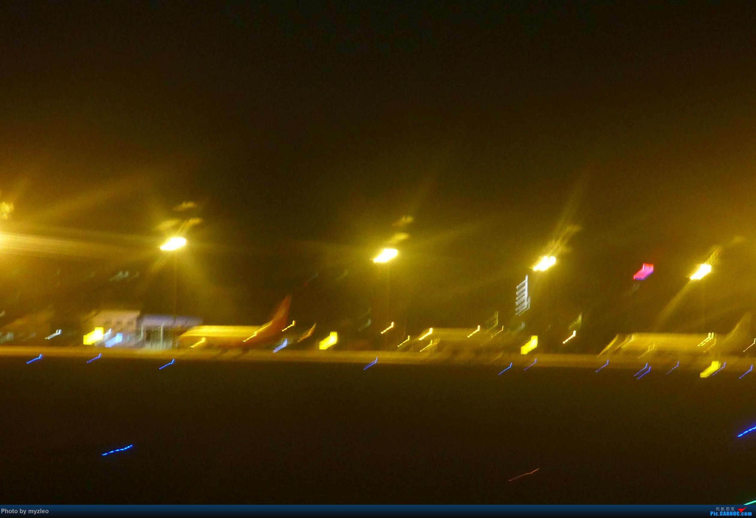 Re:[原创]【myzleo的游记2.2】昆洱风光(2)——去大理+人在大理+不舍返沪 BOEING 737-700 B-5809  中国上海虹桥国际机场