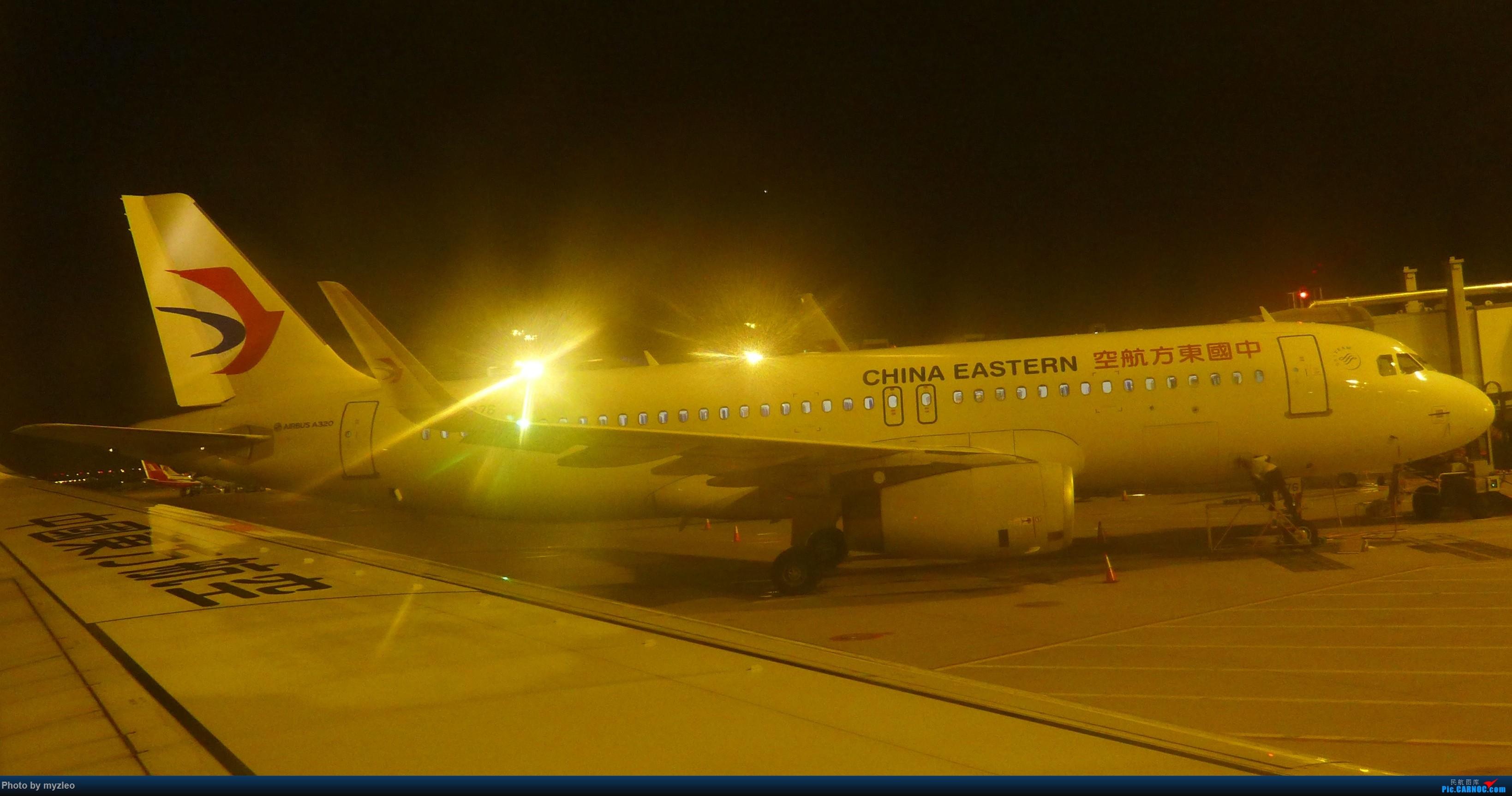 Re:[原创]【myzleo的游记2.2】昆洱风光(2)——去大理+人在大理+不舍返沪 AIRBUS A320-200 B-8276 中国上海虹桥国际机场