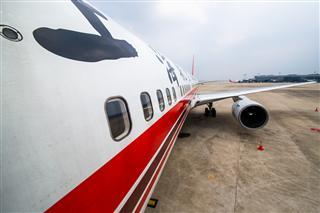 Re:2018.7.28-30沪深港拍机三日游,体验上海航空767倒数第七班正班航班