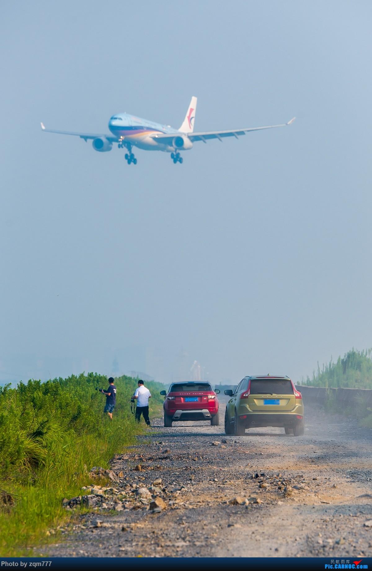 Re:[原创]2018.7.28-30沪深港拍机三日游,体验上海航空767倒数第七班正班航班 AIRBUS A330-200 B-5943 中国上海浦东国际机场