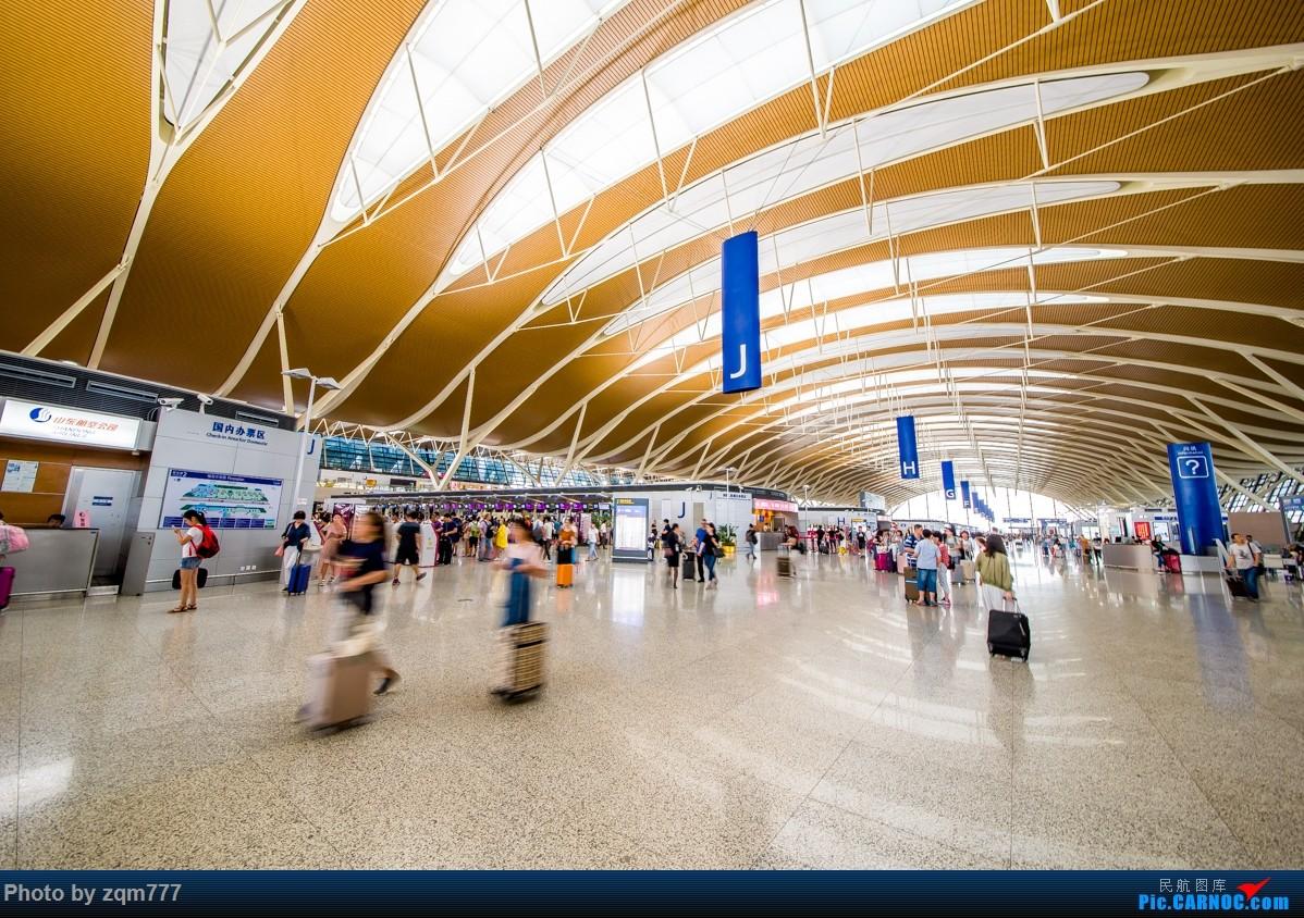 Re:[原创]2018.7.28-30沪深港拍机三日游,体验上海航空767倒数第七班正班航班 UNKNOWN  中国上海浦东国际机场