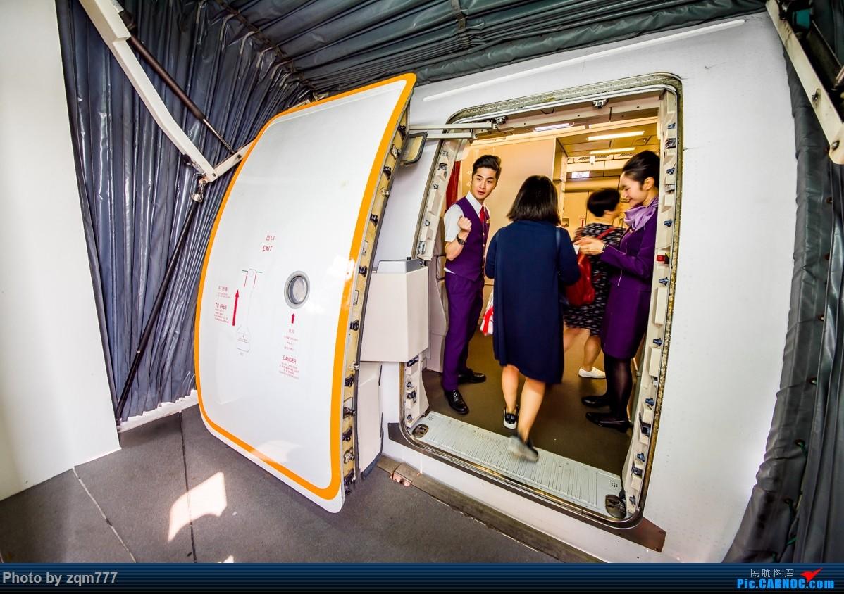 Re:[原创]2018.7.28-30沪深港拍机三日游,体验上海航空767倒数第七班正班航班 AIRBUS A330-300 B-LNR 中国上海浦东国际机场