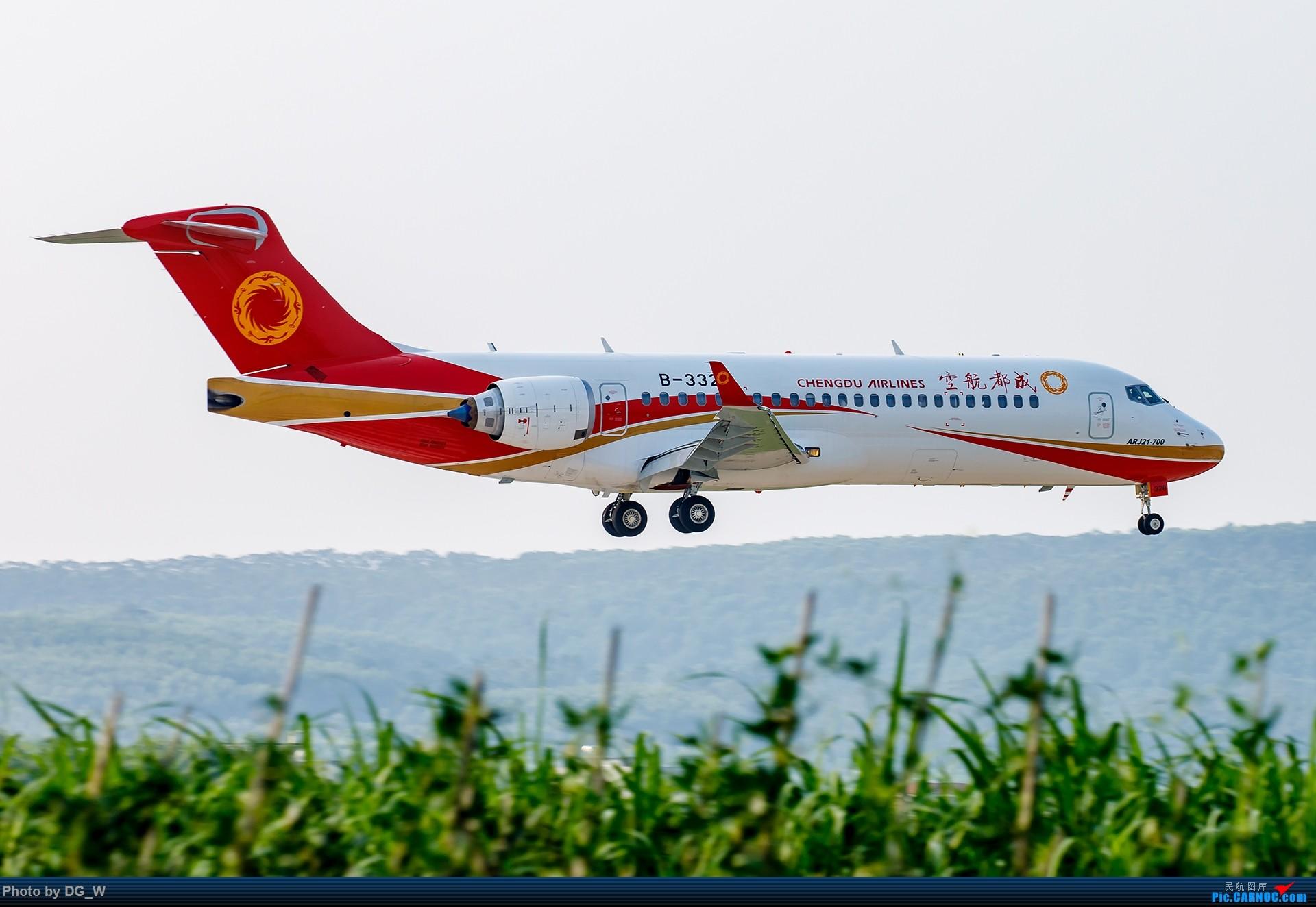 Re:[原创]【南宁飞友】你好,阿娇 COMAC ARJ21-700 B-3328 中国南宁吴圩国际机场