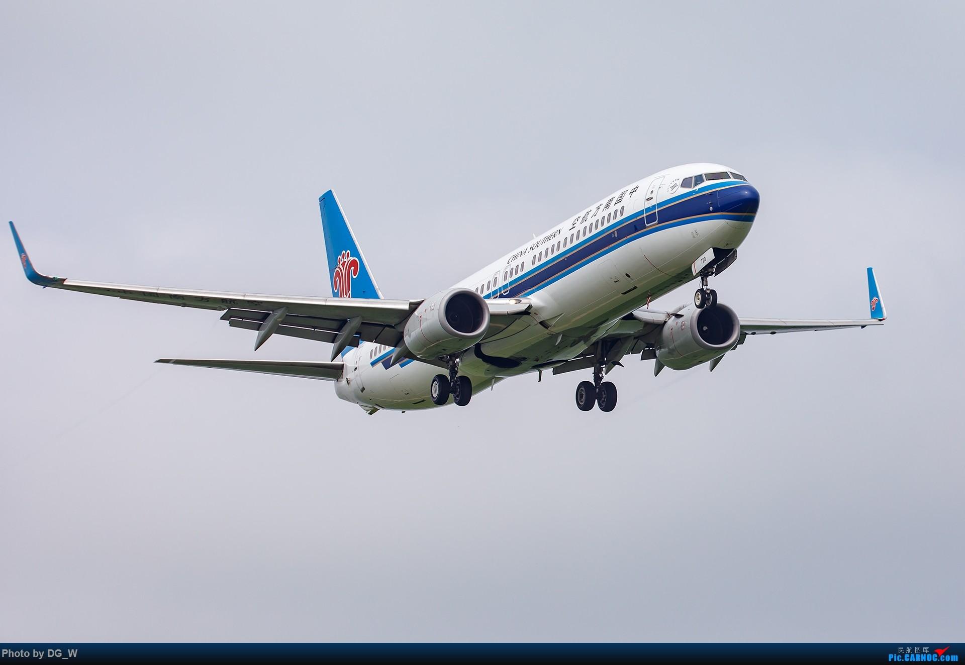 Re:[原创]【南宁飞友】你好,阿娇 BOEING 737-800 B-5720 中国南宁吴圩国际机场