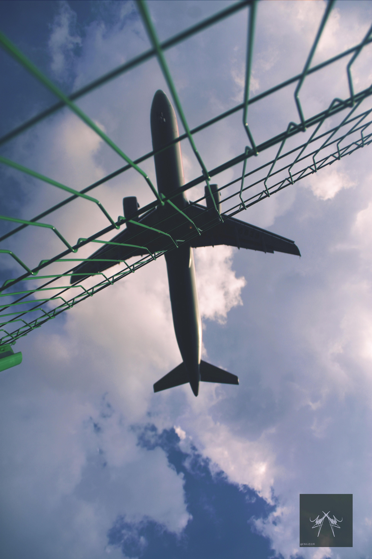[原创]2018.8.24 第一次去CTU拍机 AIRBUS A321-200 B-6839 中国成都双流国际机场
