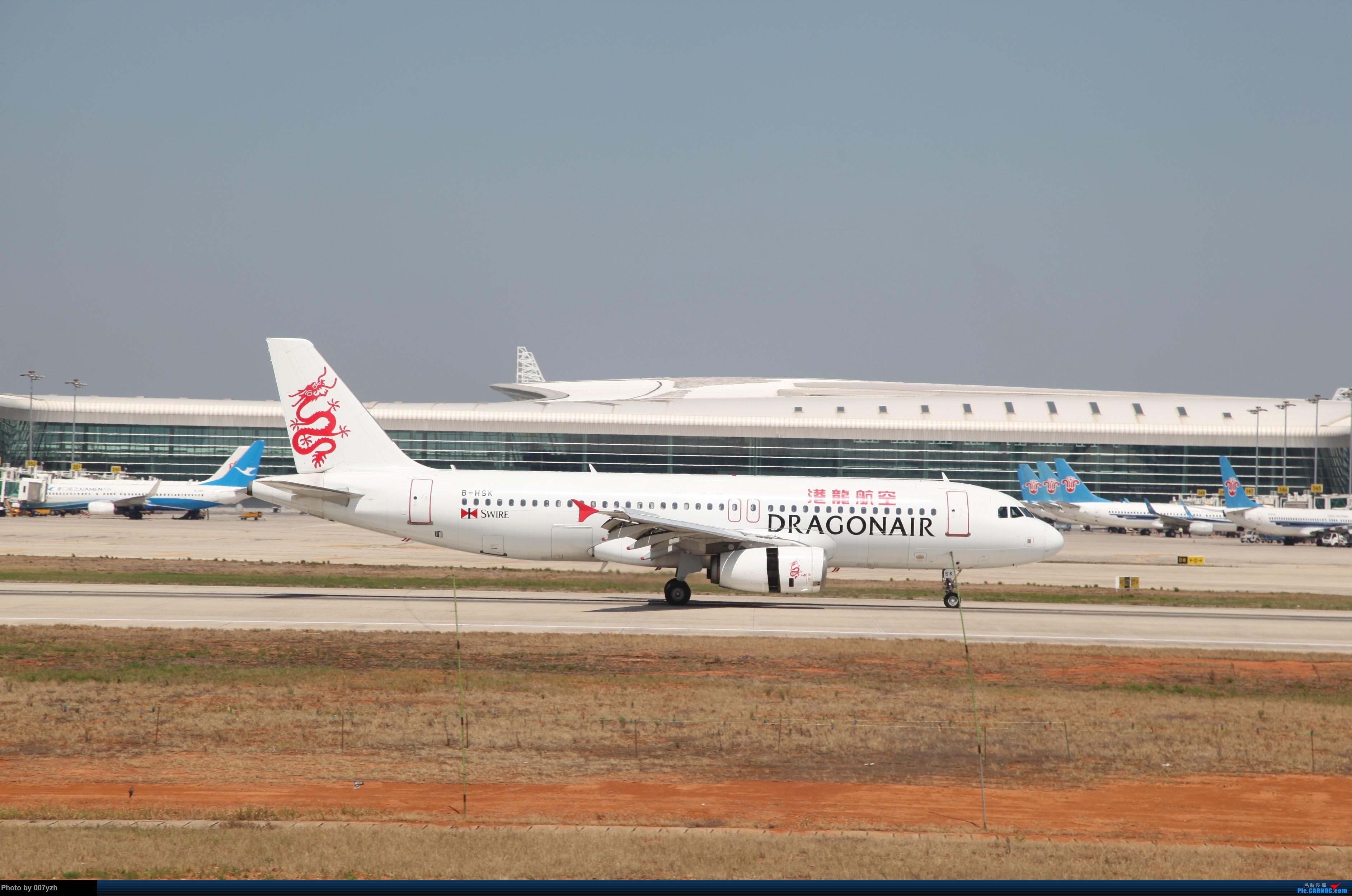 Re:[原创]奔着南航789来的武汉04R跑道拍机 AIRBUS A320-200 B-HSK 中国武汉天河国际机场
