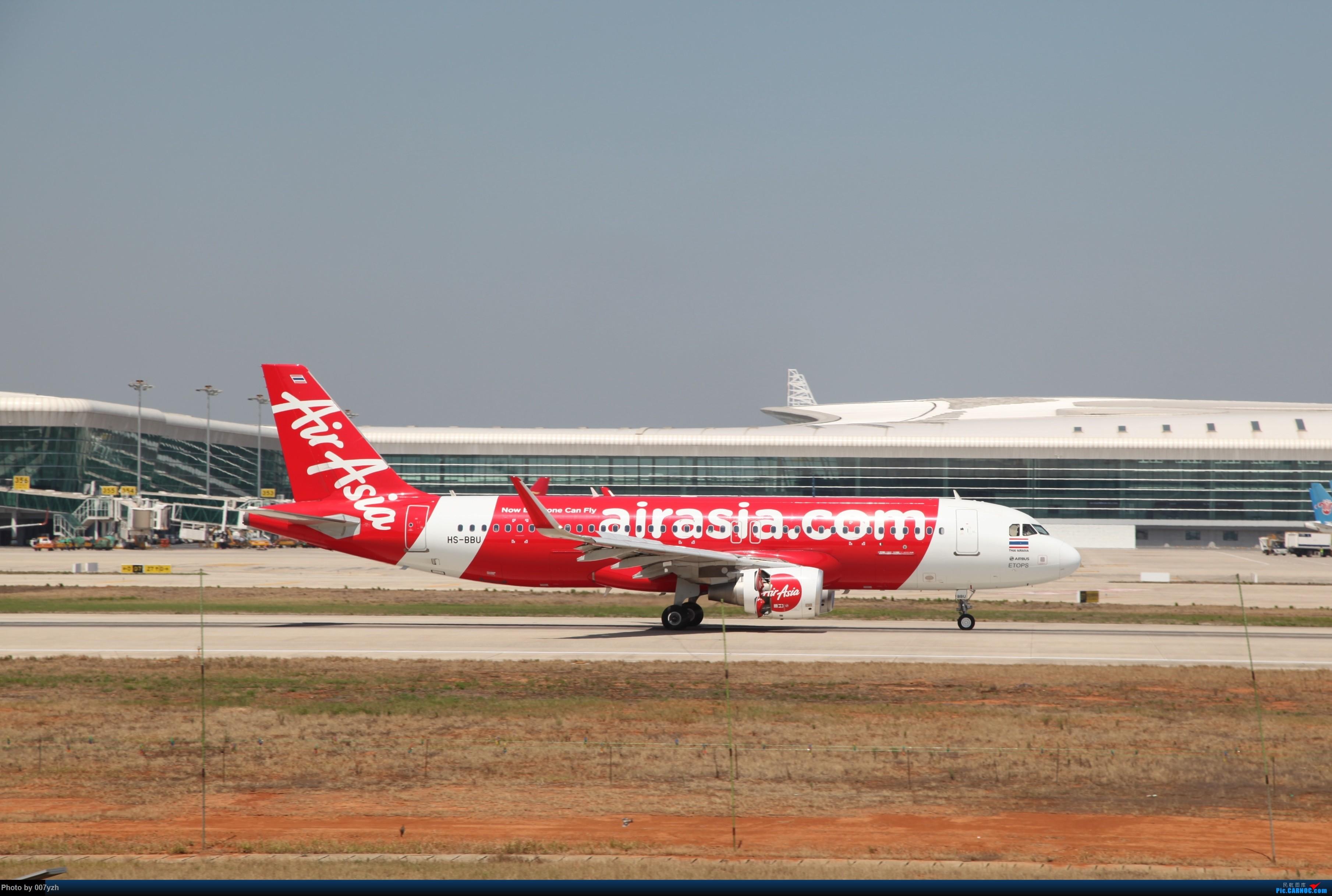Re:[原创]奔着南航789来的武汉04R跑道拍机 A320-200  中国武汉天河国际机场