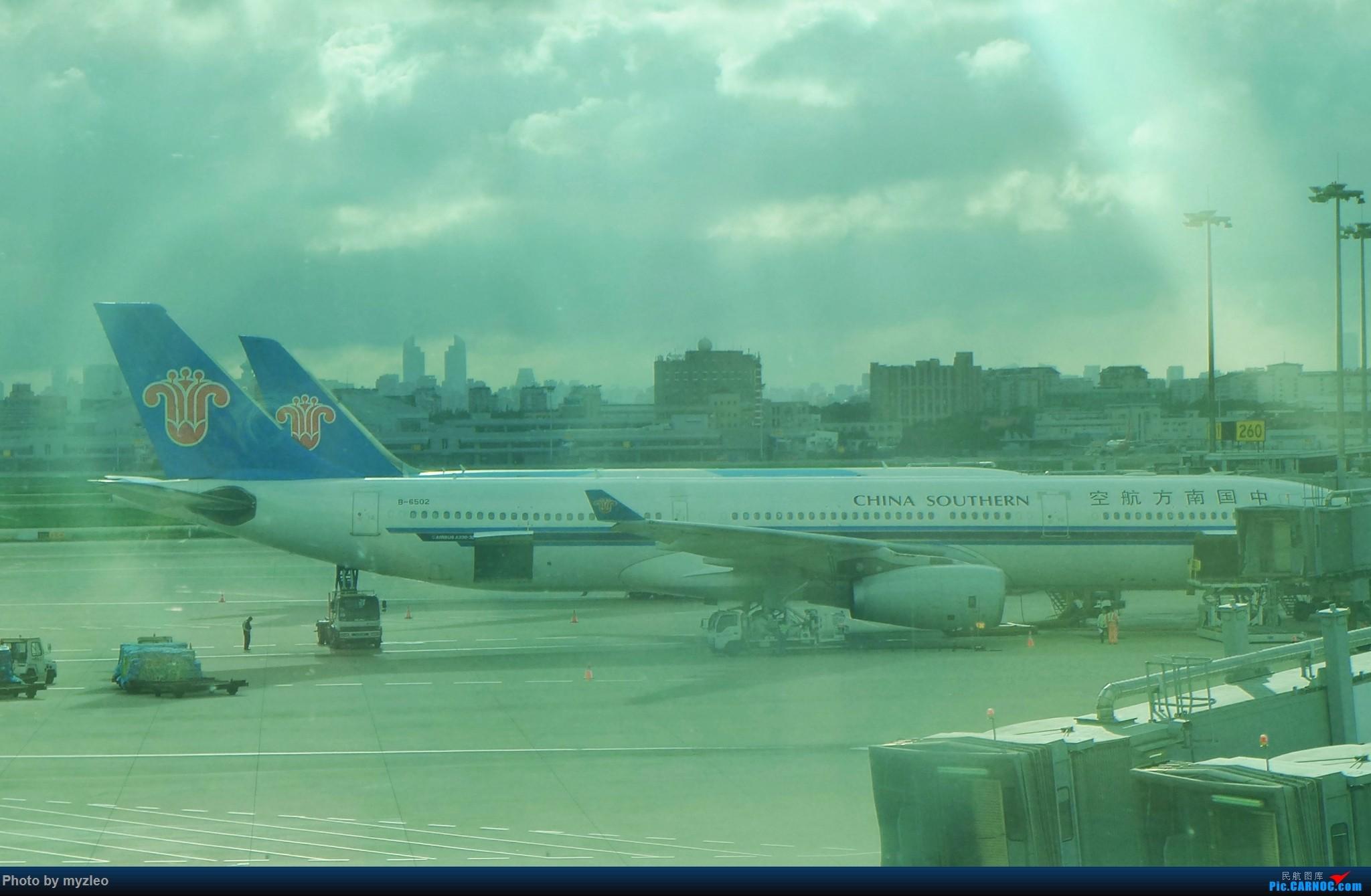 Re:[原创]【myzleo的游记3.1】三访帝都——记一次意外的惊喜,大鹅头初遇,第一次去中关村 AIRBUS A330-300 B-6502 中国上海虹桥国际机场