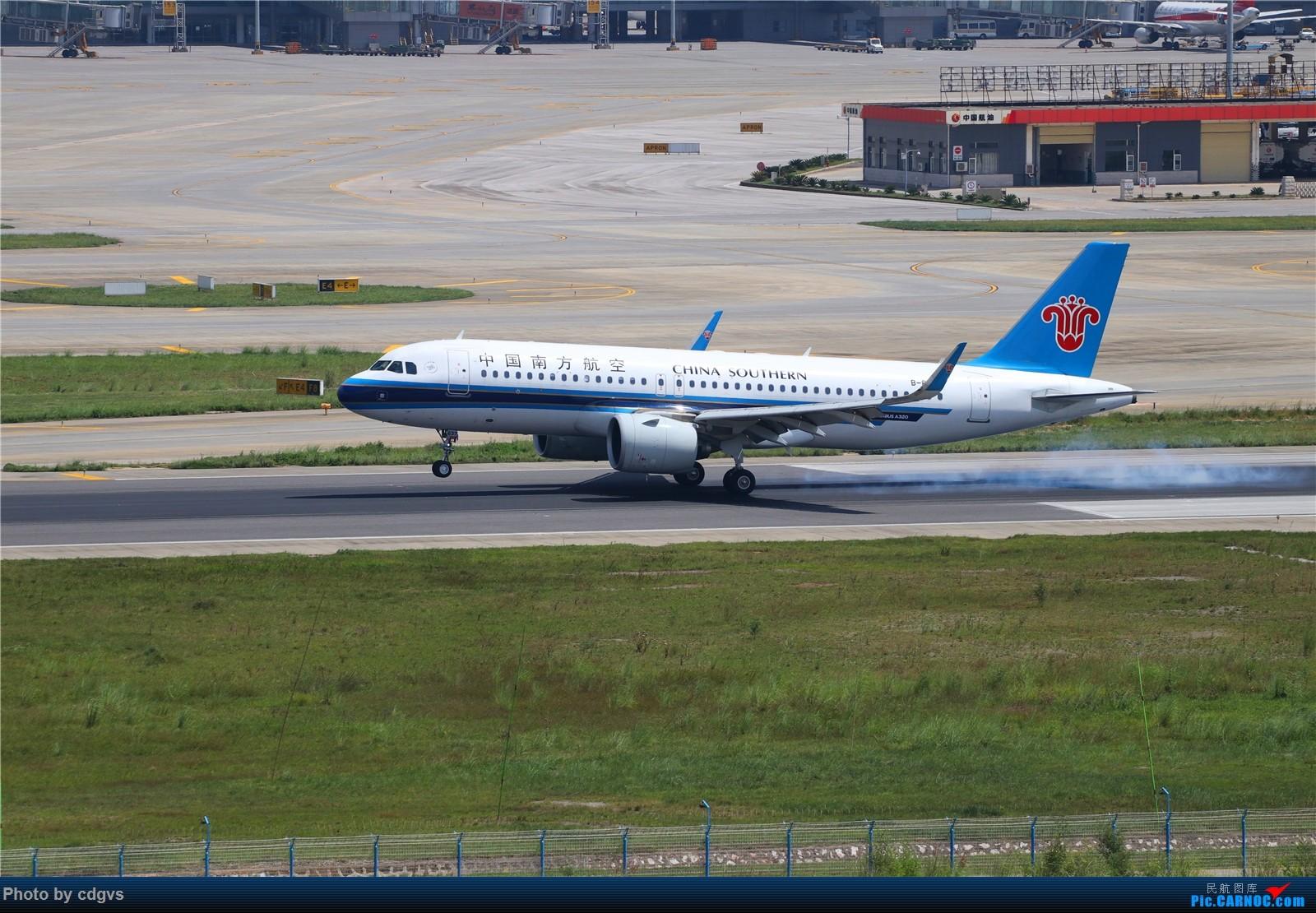 Re:[原创]【KMG】长水机场一组 1600大图 AIRBUS A320NEO B-8637 中国昆明长水国际机场