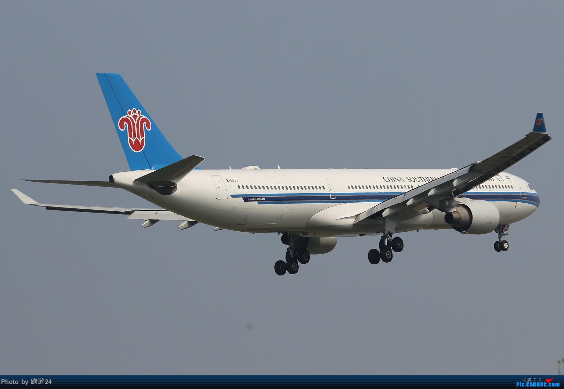 Re:[原创][多图党]8月31日CTU拍机 1800*1200 AIRBUS A330-300 B-5959 中国成都双流国际机场