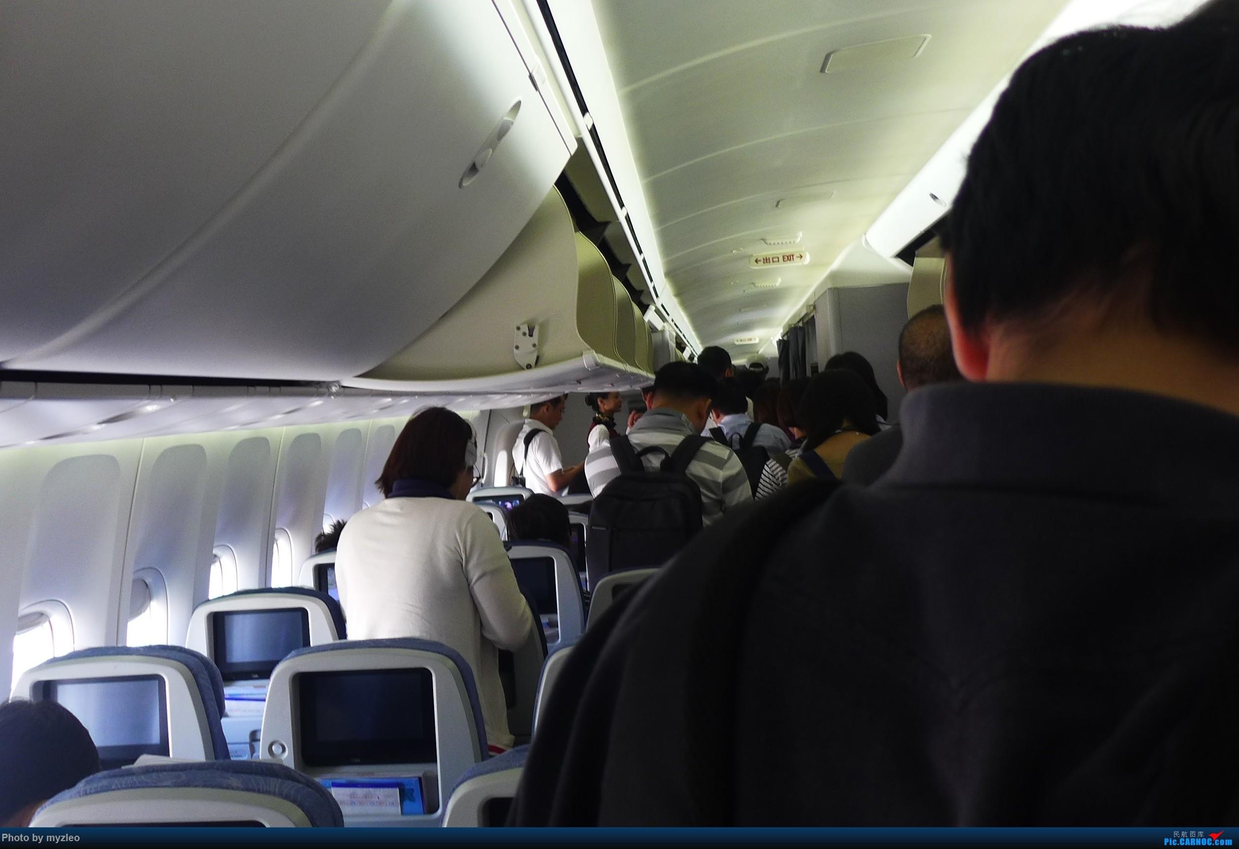 Re:[原创]【myzleo的游记3.1】三访帝都——记一次意外的惊喜,大鹅头初遇,第一次去中关村 BOEING 747-8I B-2486 中国北京首都国际机场