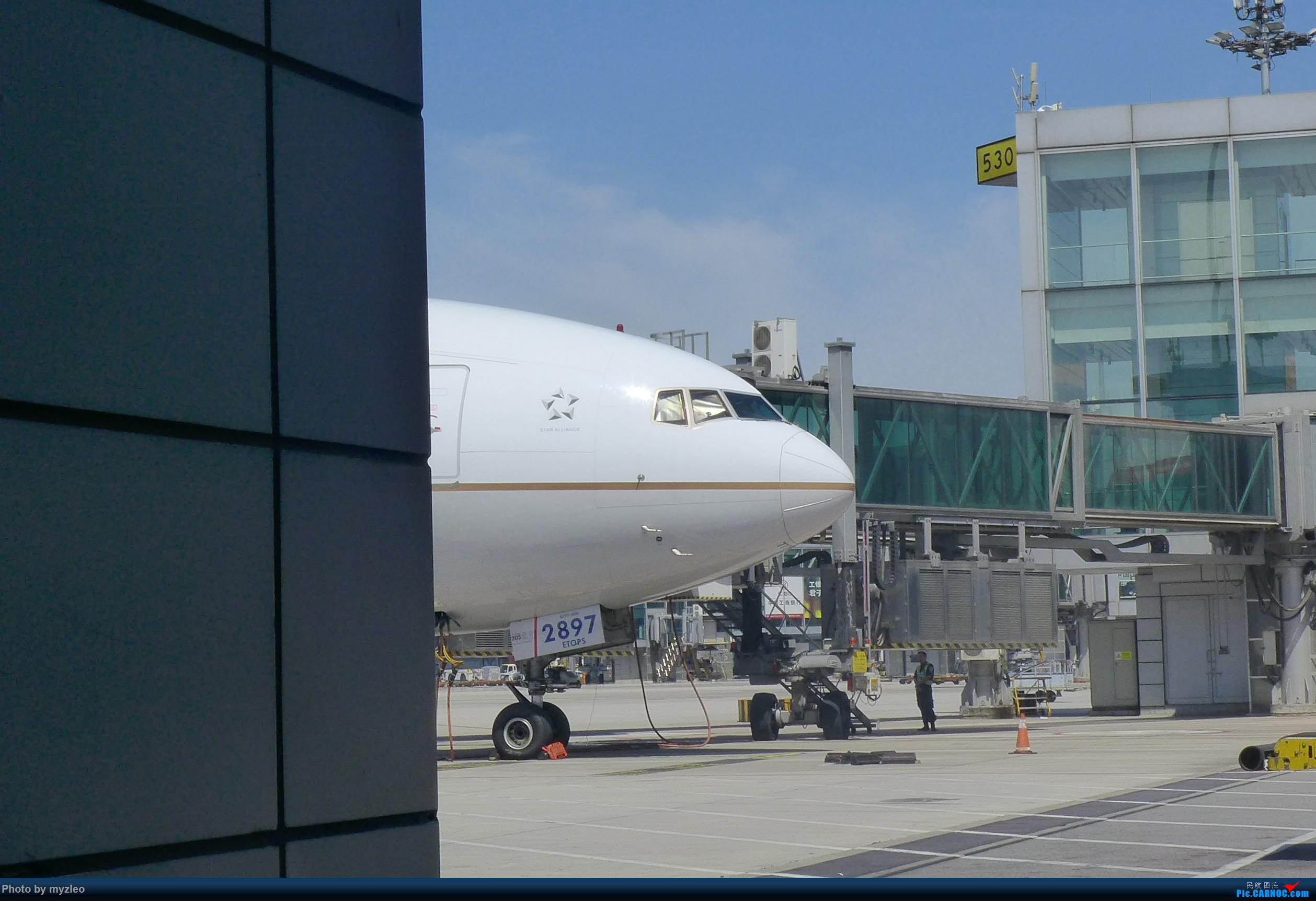 Re:[原创]【myzleo的游记3.1】三访帝都——记一次意外的惊喜,大鹅头初遇,第一次去中关村 BOEING 777-200ER N797UA 中国北京首都国际机场