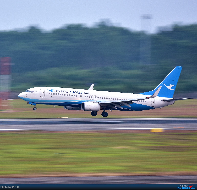 Re:[原创]2018.09.01CTU拍机 BOEING 737-800 B-5706 中国成都双流国际机场