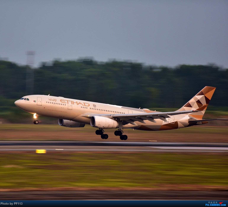 Re:[原创]2018.09.01CTU拍机 AIRBUS A320-200  中国成都双流国际机场