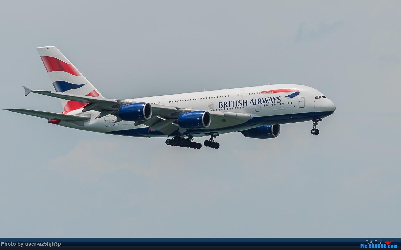 Re:空客A380一组(香港)