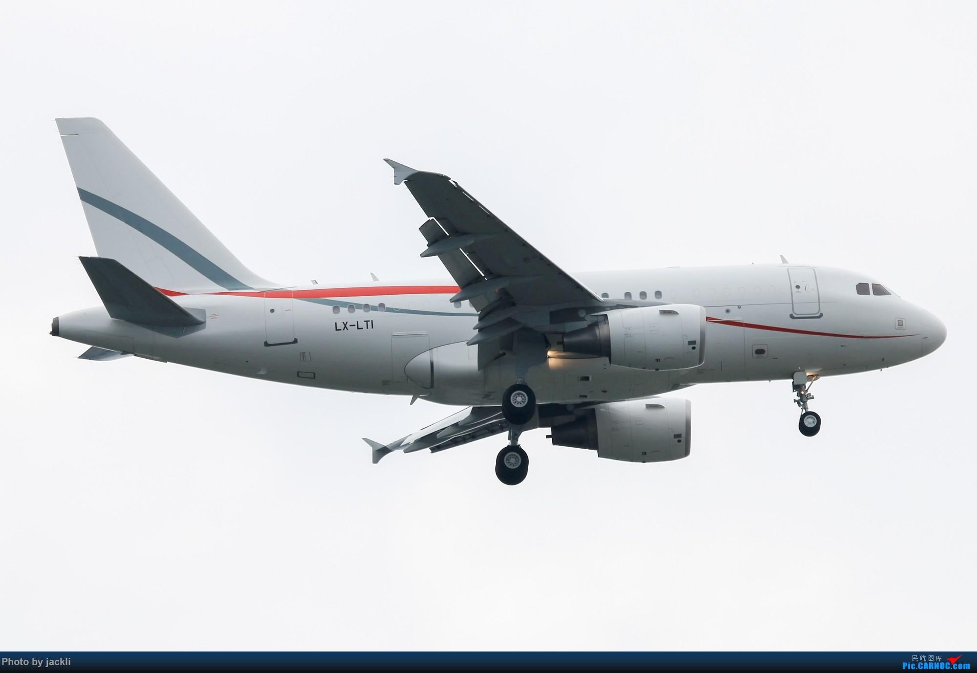 Re:[原创]【JackLi拍机+游记】北京首都机场拍机+参观民航博物馆+首次体验国航A350~ AIRBUS A318 LX-LTI 中国北京首都国际机场