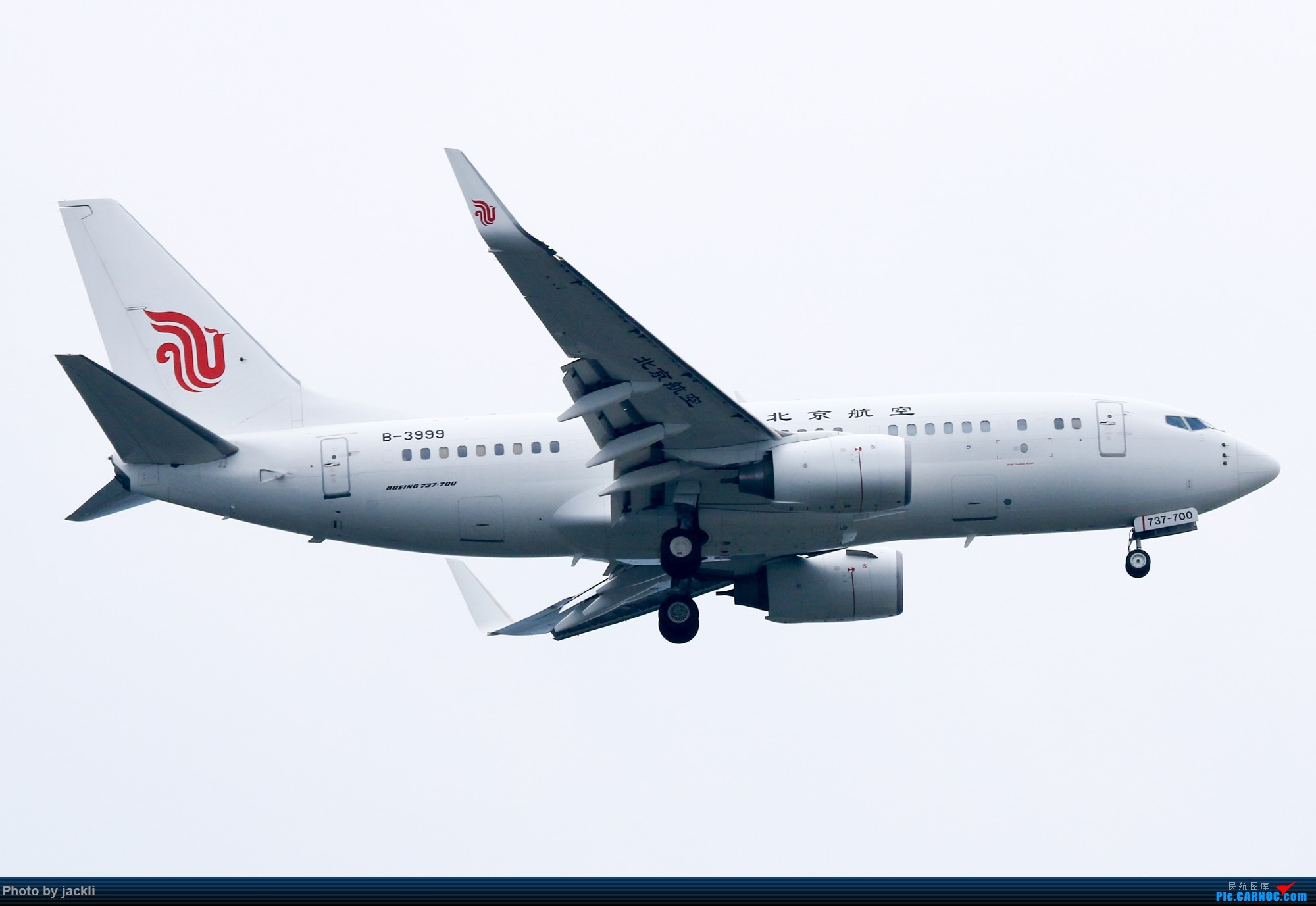 Re:[原创]【JackLi拍机+游记】北京首都机场拍机+参观民航博物馆+首次体验国航A350~ BOEING BBJ1 B-3999 中国北京首都国际机场