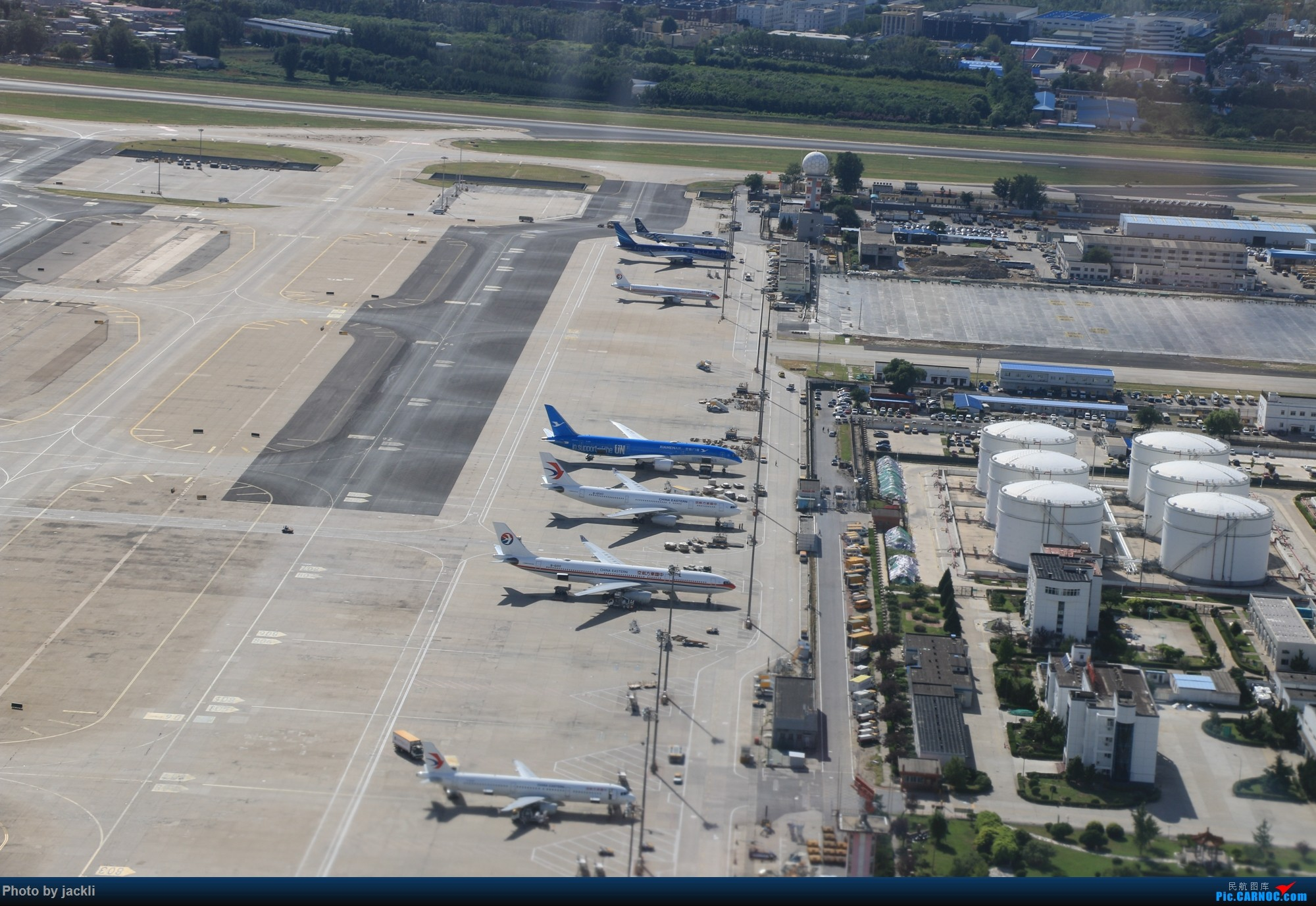 Re:[原创]【JackLi拍机+游记】北京首都机场拍机+参观民航博物馆+首次体验国航A350~    中国北京首都国际机场