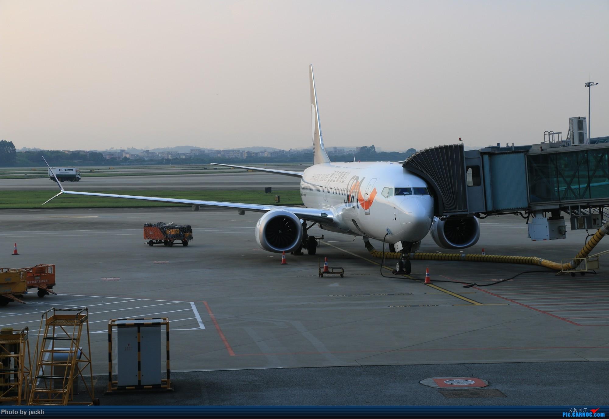 Re:[原创]【JackLi拍机+游记】北京首都机场拍机+参观民航博物馆+首次体验国航A350~ BOEING 737MAX-8  中国广州白云国际机场