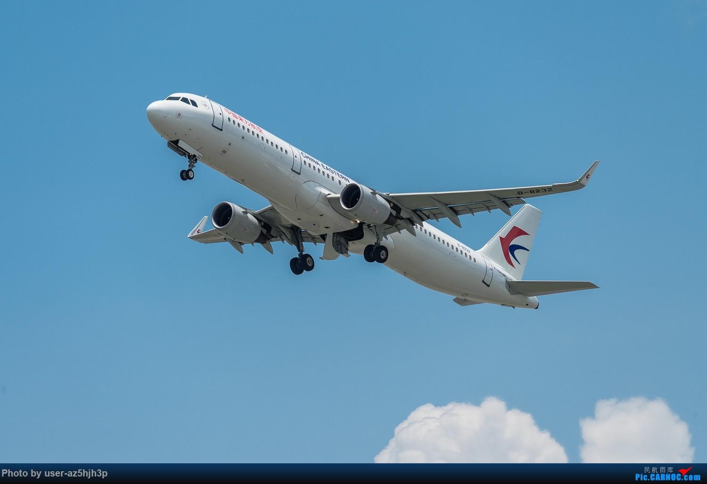 Re:【深圳飞友会】东航飞机集结号终于发完,请大家按一楼里看图指南中没有出现的飞机编号跟图完善,不要再重复发图,目前共收录224架东航飞机。 AIRBUS A321-200 B-8232 香港赤鱲角国际机场