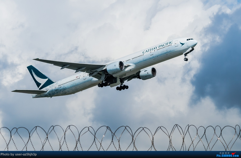 "Re:""香港精神号""一组 BOEING 777-300 B-HNK"