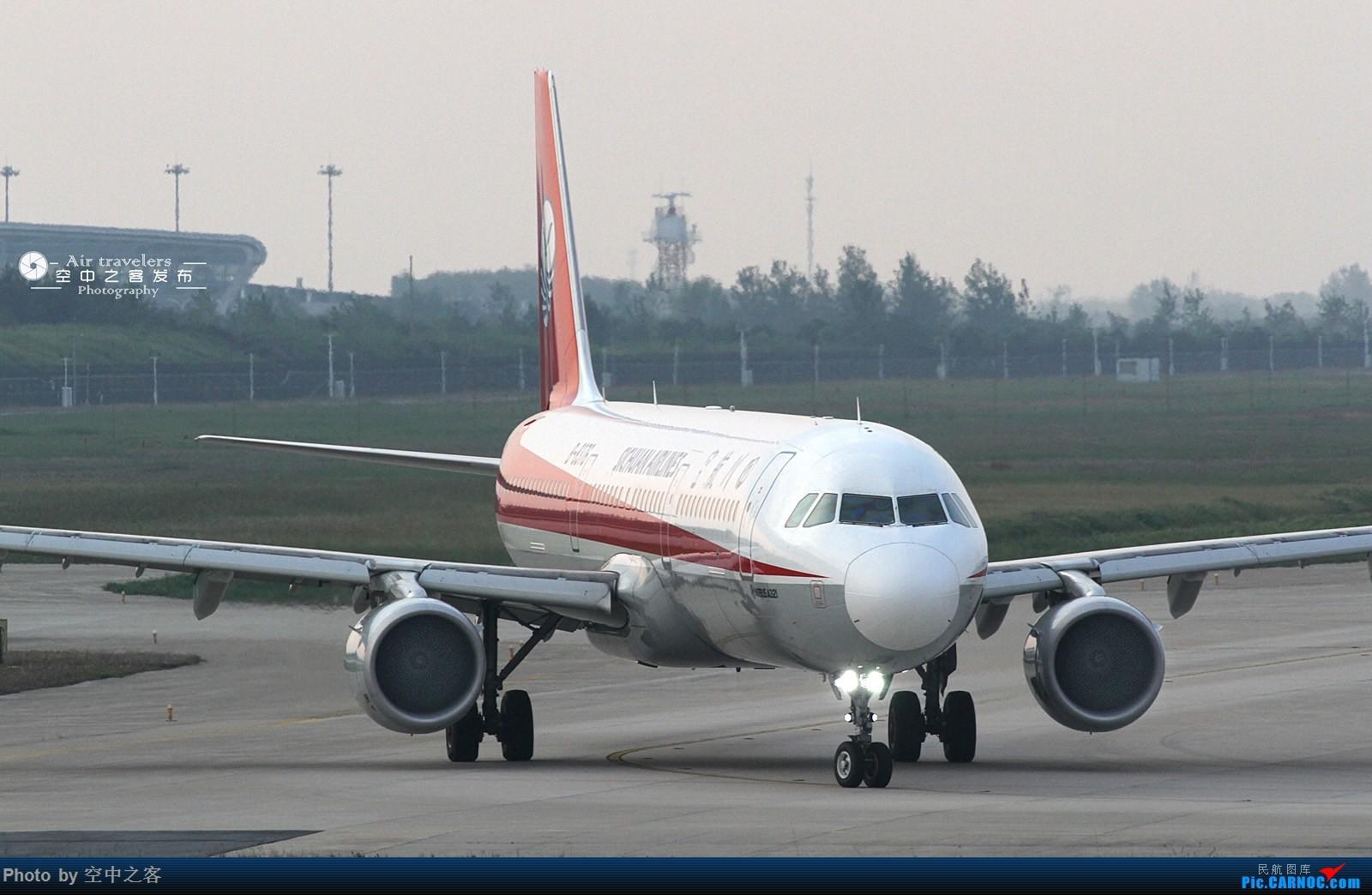 Re:[原创][霸都打机队 空中之客发布]aiolia7456大佬尽然没有参加当代拍机活动 AIRBUS A321-200 B-8376 合肥新桥国际机场